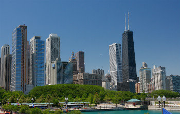 Chicago Luxury Condos